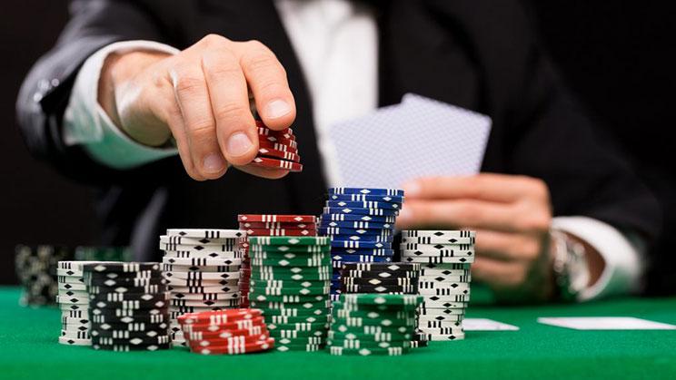 Tips Membaca Buku Poker Agar Bisa Meningkatkan Permainan Poker Anda
